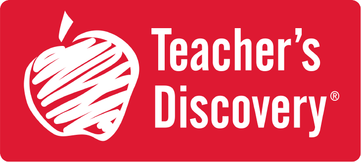 Teacher's Discovery Website